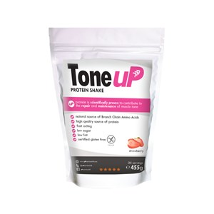 Tone Up Protein Shake Strawberry