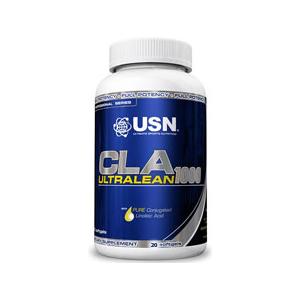 USN CLA 1000 Softgel Capsules