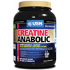 USN Creatine Anabolic Orange