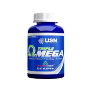 USN Essential Fatty Acid's Softgels