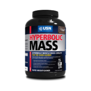 USN Hyperbolic Mass Powder 2000g