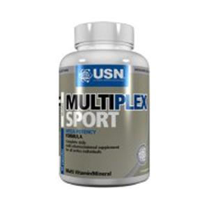 USN Multiplex Multivitamin Formula Tablets