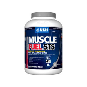 USN Muscle Fuel STS 2kg