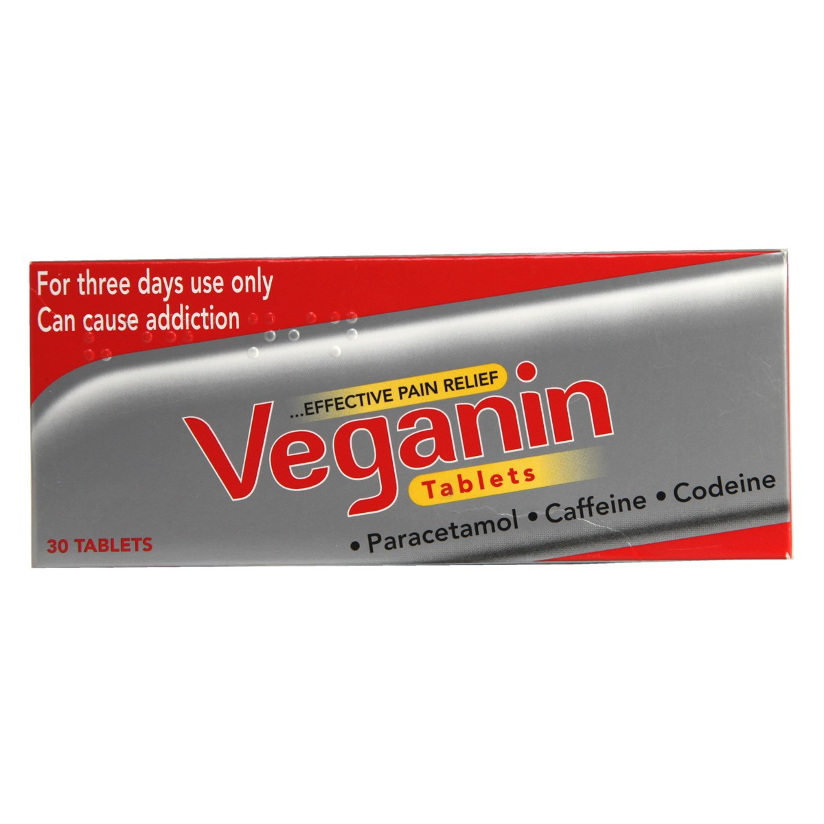 Veganin Tablets
