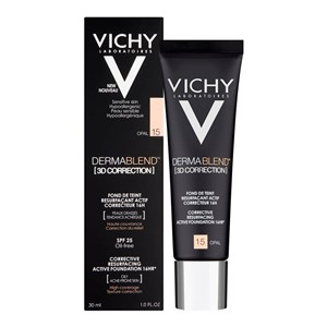 Vichy Dermablend 3D Correction Foundation 35 Sand