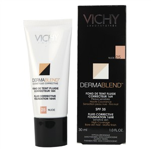 Vichy Dermablend Corrective Foundation 35 Sand