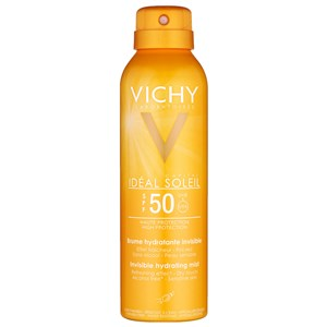 Vichy Ideal Soleil Invisible Hydrating Mist SPF50