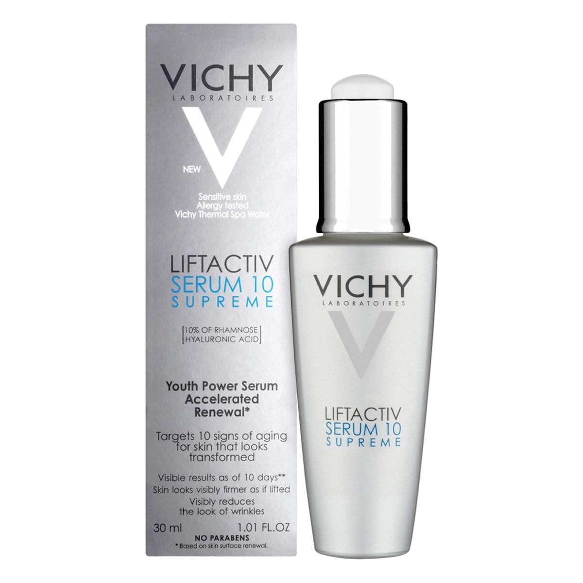 Vichy LIFTACTIV Serum 10 Supreme Serum