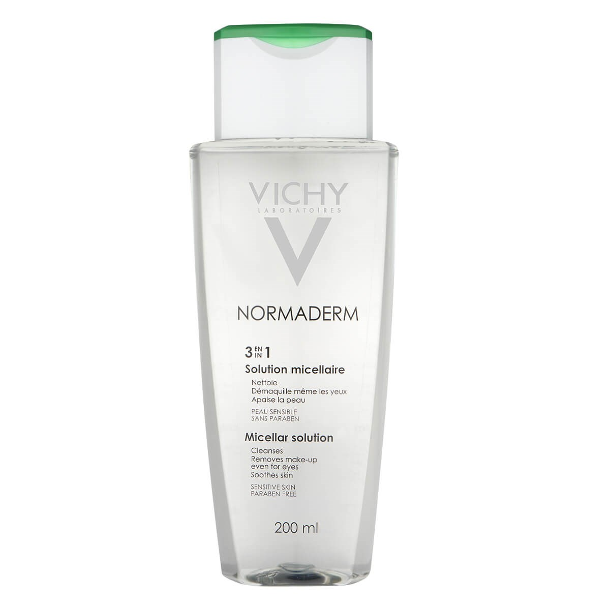 Vichy Normaderm 3-in-1 Micellar Solution