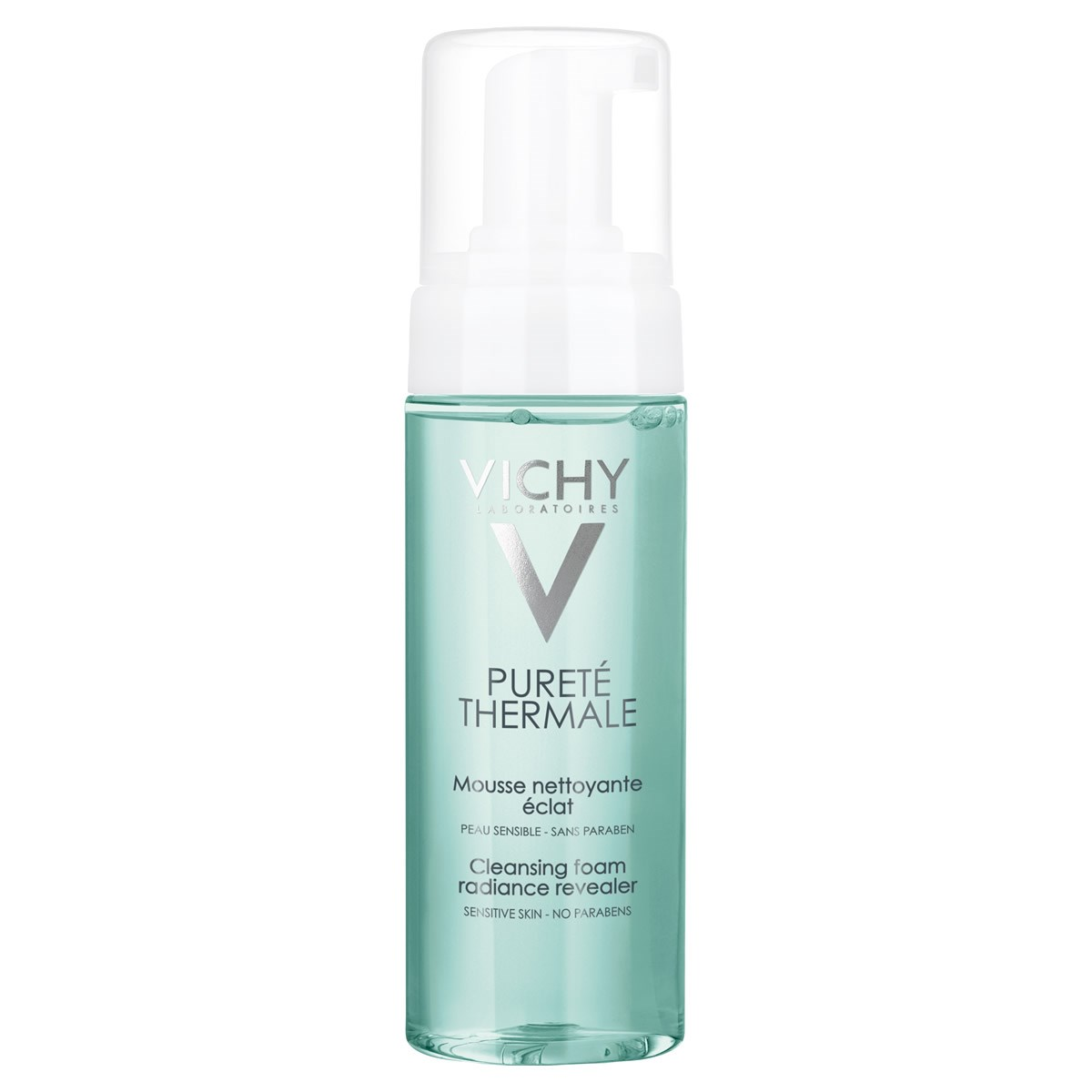 Vichy Purete Thermale Cleansing Foam Radiance Revealer
