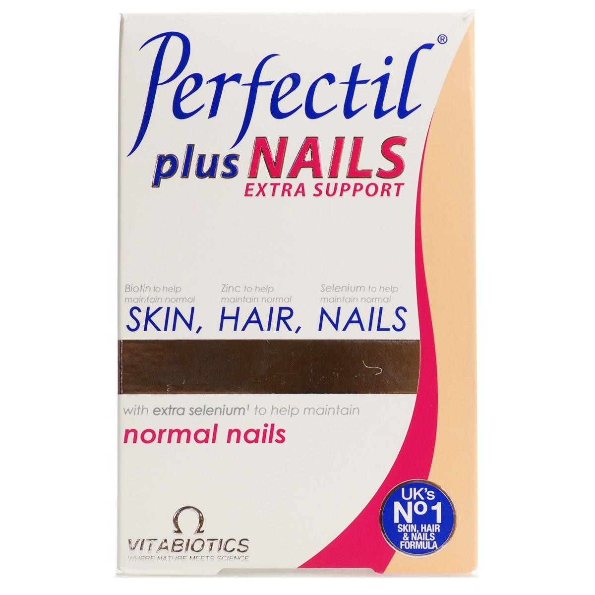 Vitabiotics Perfectil Plus Nails