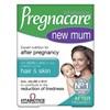 Vitabiotics Pregnacare New Mum Tablets