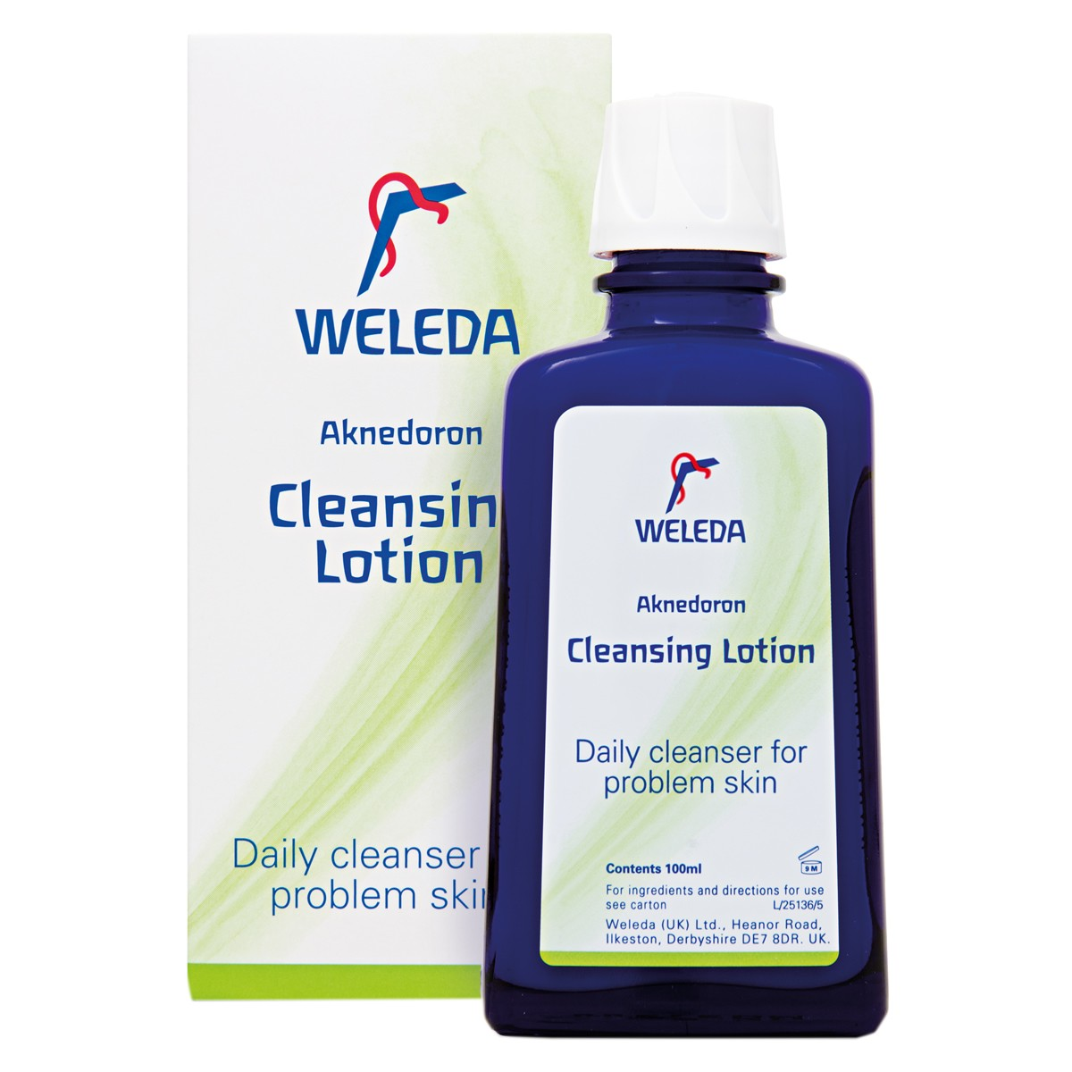 Weleda Aknedoron Cleansing Lotion