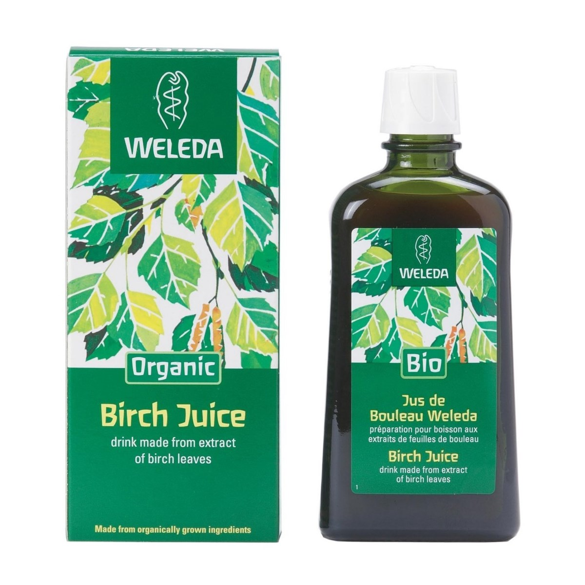 Weleda Birch Juice
