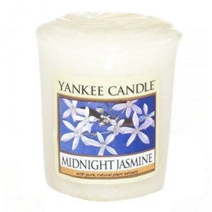 Yankee Candle Housewarmer Sampler- Midnight Jasmine