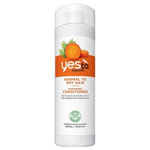 Yes To Carrots Pampering Conditioner - Normal to Dry