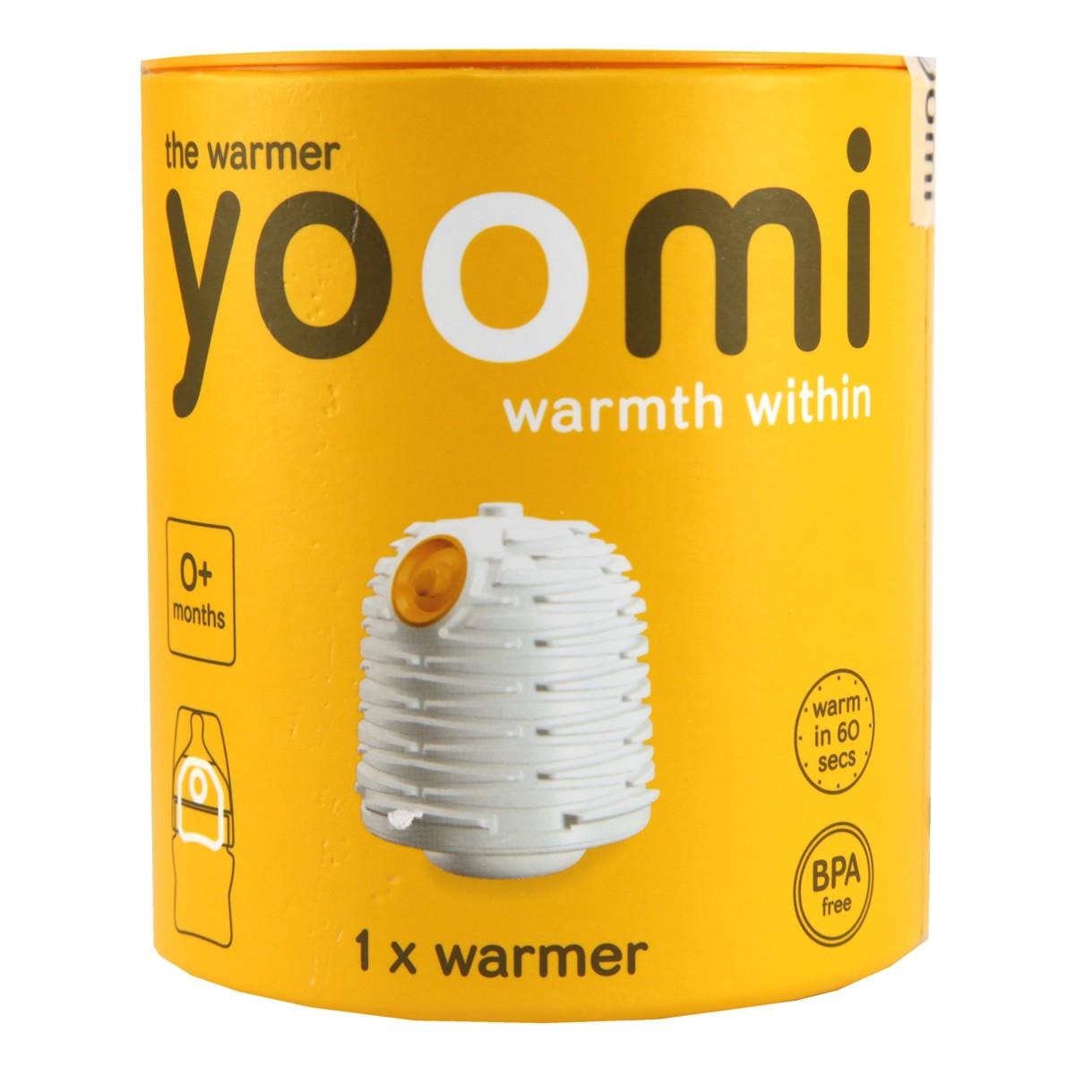 Yoomi The Warmer