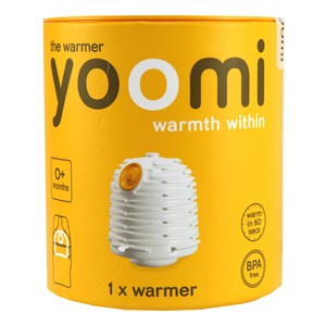 Yoomi The Warmer