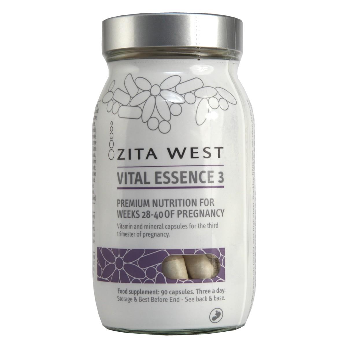 Zita West Vital Essence 3